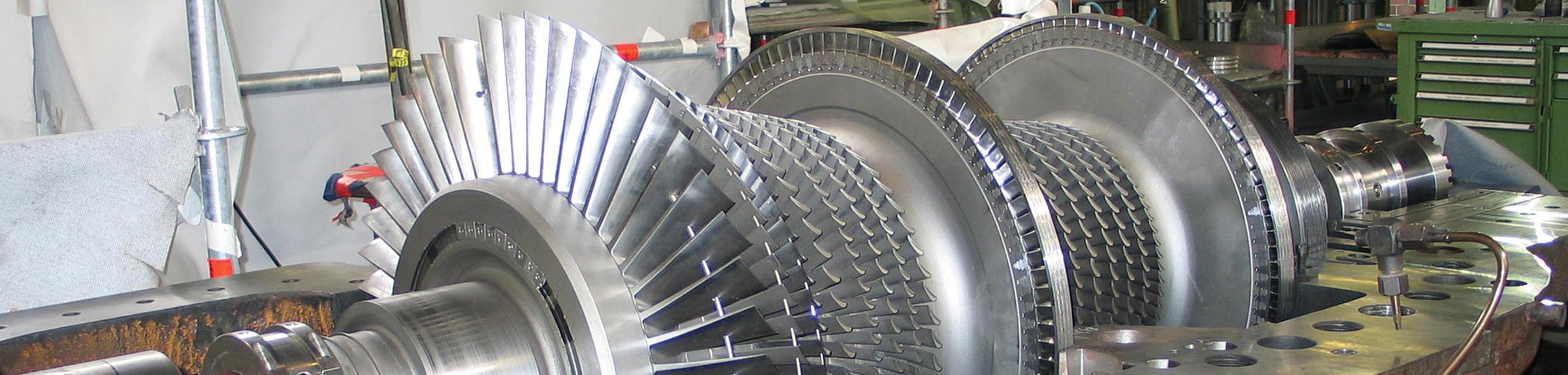 Turbinenservice Deutschland